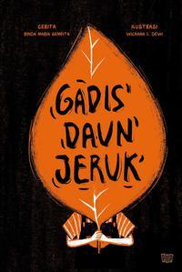 GADIS DAUN JERUKen