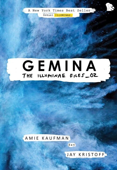 GEMINA : THE ILLUMINAE FILES 02en