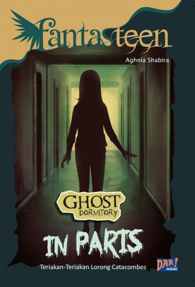 Fantasteen: Ghost Dormitory in Parisen