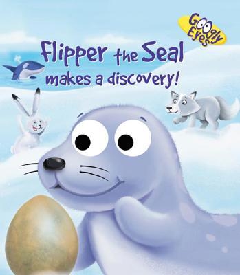 GOOGLY EYES : FLIPPER THE SEALen