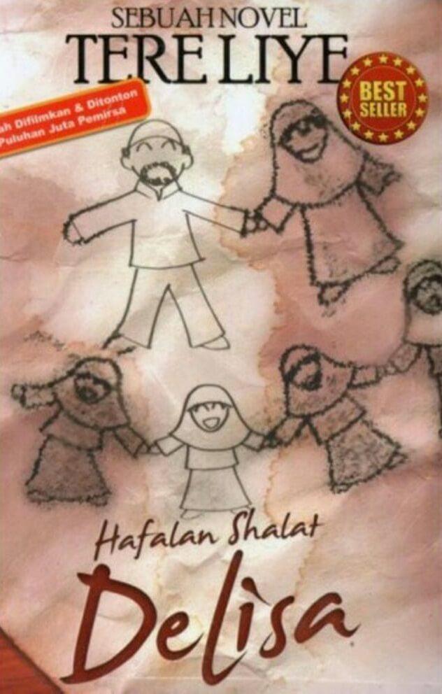 HAFALAN SHALAT DELISA [TERE LIYE]en