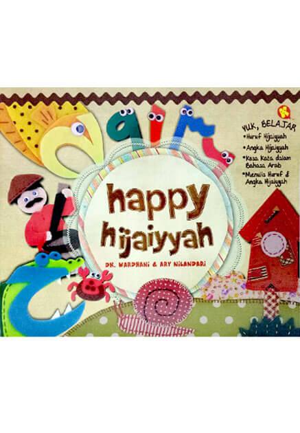 HAPPY HIJAIYYAH (SOFT COVER)en