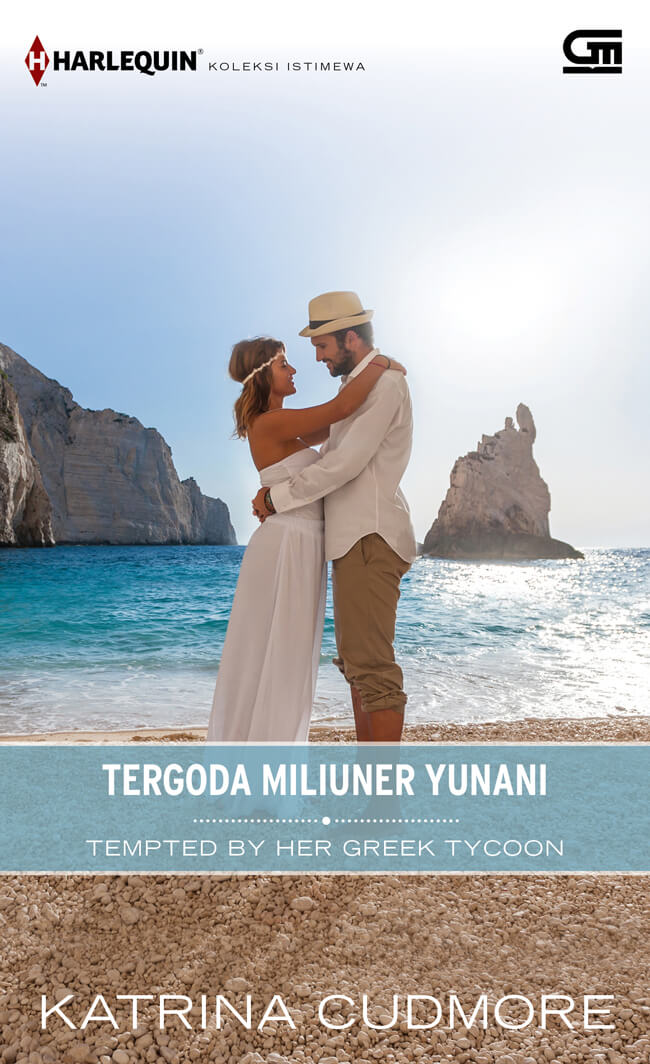 HARLEQUIN KOLEKSI ISTIMEWA: TERGODA MILIUNER YUNANI (TEMPTED BY HER GREEK TYCOON)en