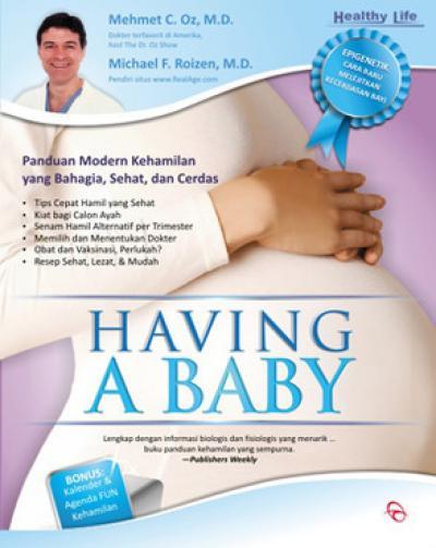 Having Babyen