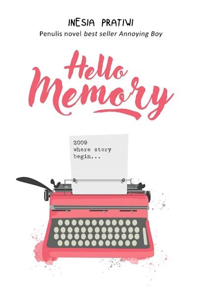 HELLO, MEMORY! (Pre Order)en