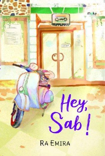 HEY, SAB !en