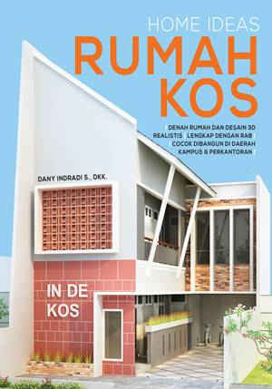 HOME IDEAS RUMAH KOSen