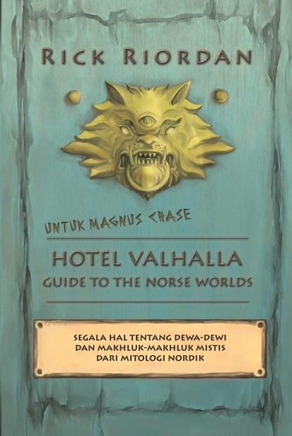 HOTEL VALHALLAen
