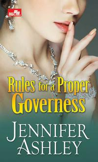 HR: RULES FOR A PROPER GOVERNESSen