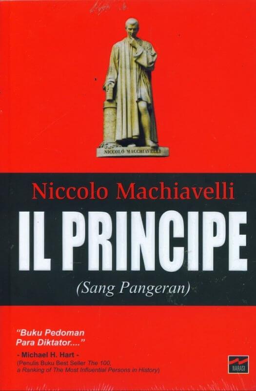IL PRINCIPE ( SANG PANGERAN )en