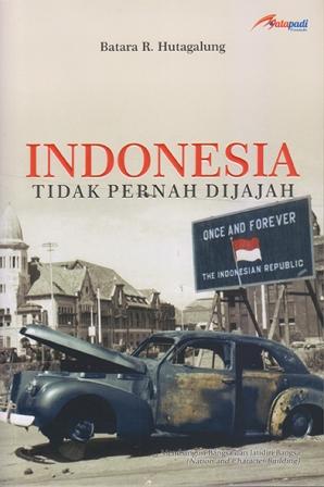 INDONESIA TIDAK PERNAH DIJAJAHen