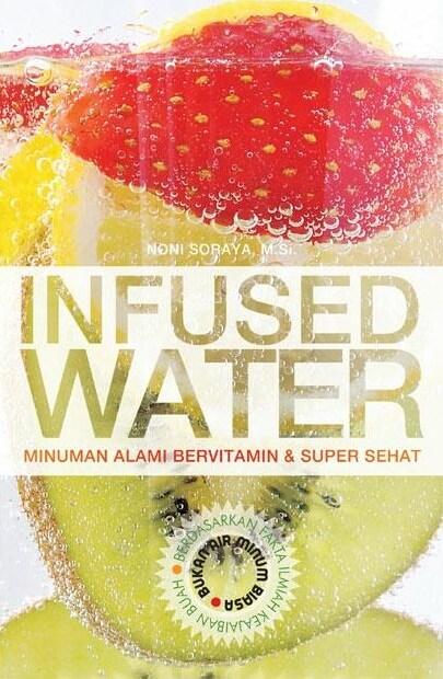 INFUSED WATERen