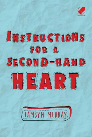 INSTRUCTIONS FOR A SECOND-HAND HEARTen