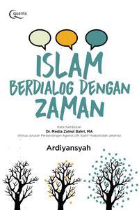 ISLAM BERDIALOG DENGAN ZAMANen