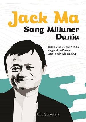 JACK MA SANG MILIUNER DUNIAen