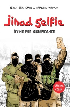 JIHAD SELFIE DYING FOR SIGNIFICANCEen