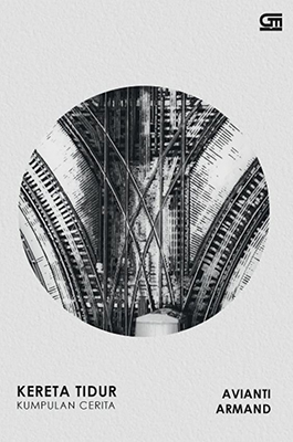 KERETA TIDUR (KUMPULAN CERPEN) COVER BARUen