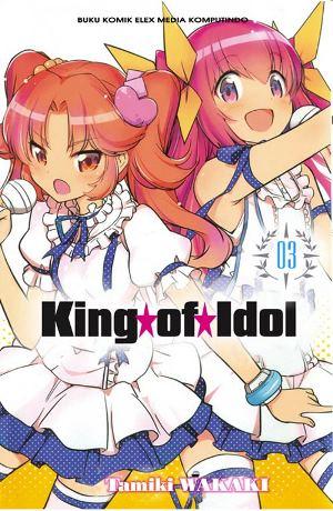 KING OF IDOL 3en