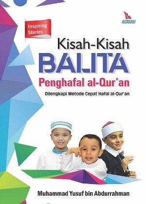 KISAH-KISAH BALITA PENGHAFAL AL-QURANen