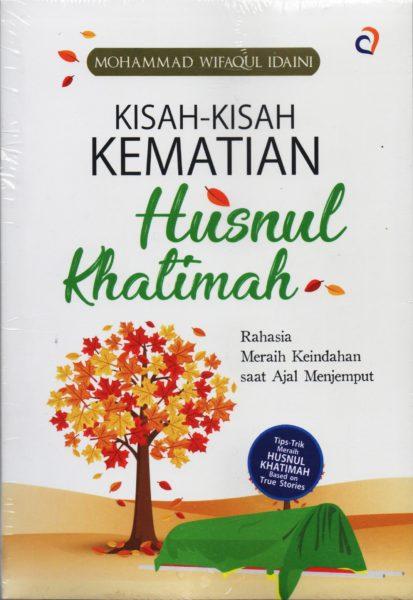 KISAH2 KEMATIAN HUSNUL KHATIMAHen