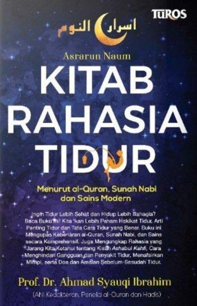 KITAB RAHASIA TIDURen