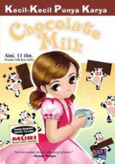 KKPK Chocolate Milken