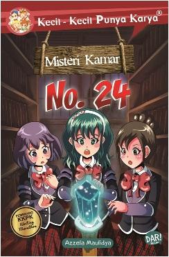 KKPK.MISTERI KAMAR NO. 24en
