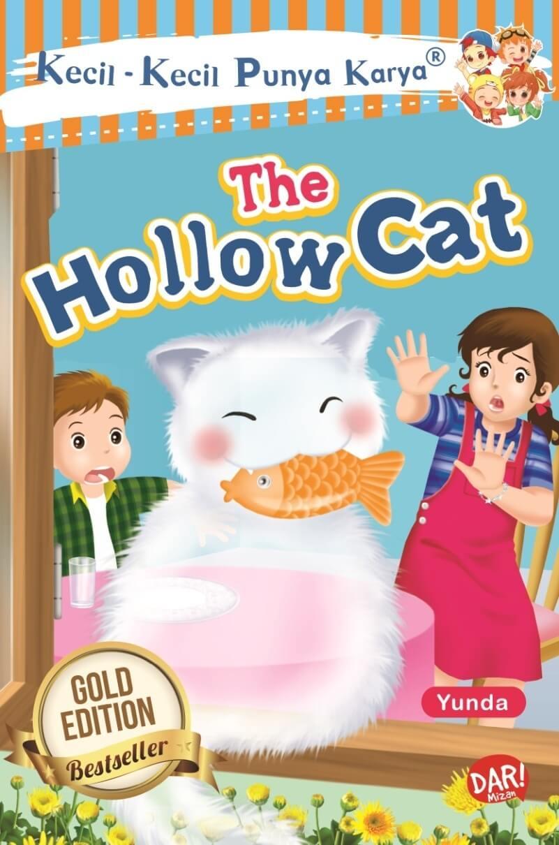 KKPK.THE HOLLOW CAT-NEWen