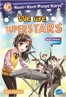 KKPK.WE ARE SUPERSTARSen