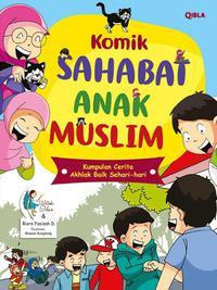 KOMIK SAHABAT ANAK MUSLIMen