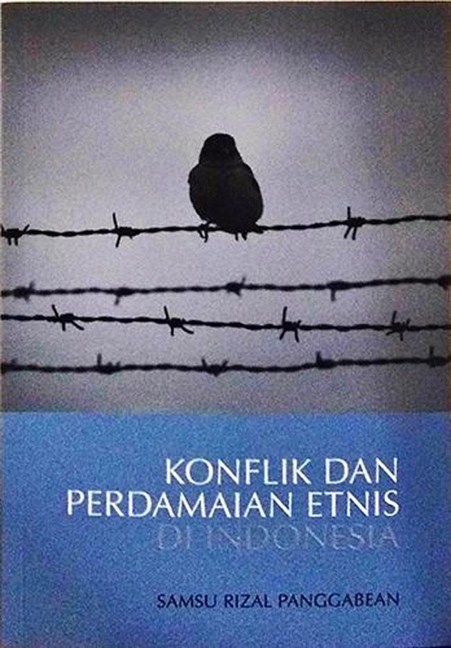 KONFLIK DAN PERDAMAIAN ETNIS DI INDONESIAen