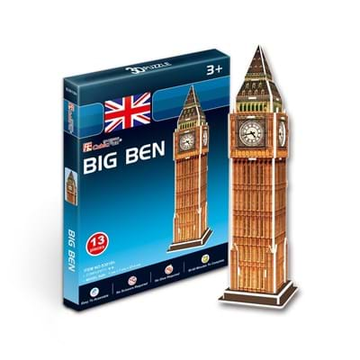 CUBICFUN BIG BEN MINI S3015Hen