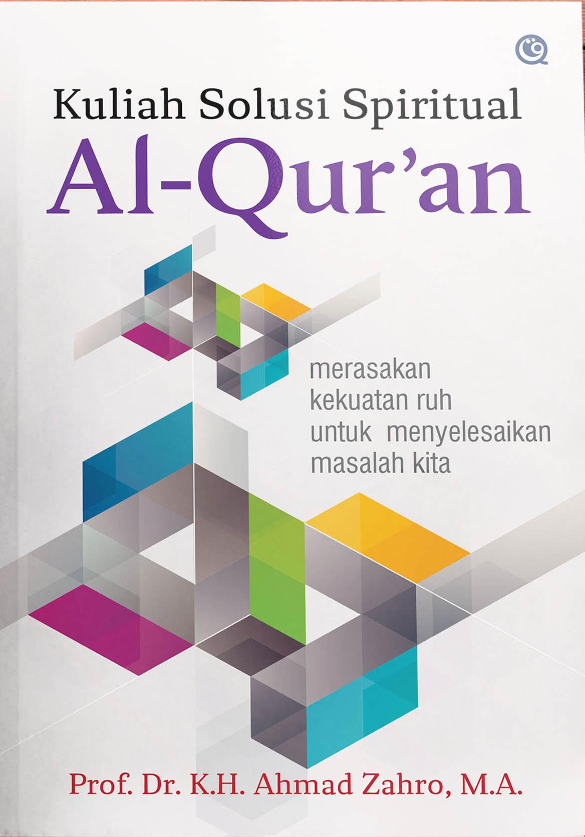 KULIAH SOLUSI SPIRITUAL AL-QURANen