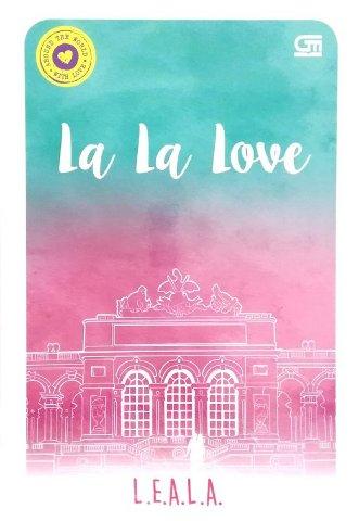 LA LA LOVEen