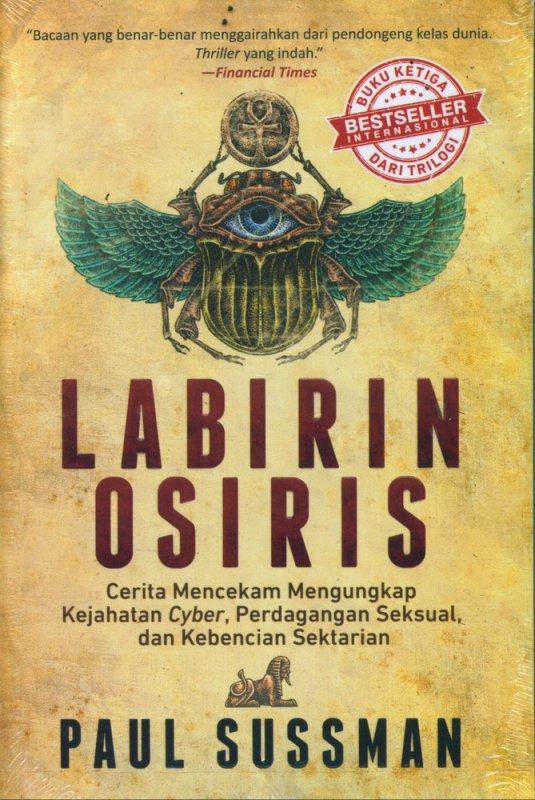 LABIRIN OSIRISen