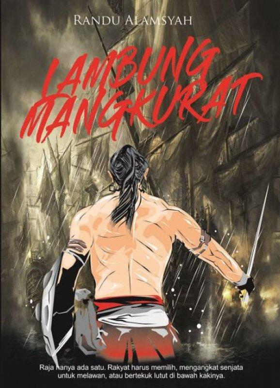 LAMBUNG MANGKURATen
