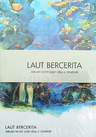 LAUT BERCERITA [LEILA S. CHUDORI]en