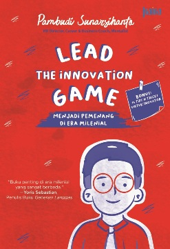 LEAD THE INNOVATION GAMEen