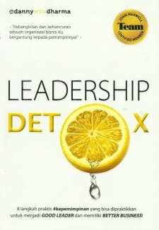LEADERSHIP DETOXen