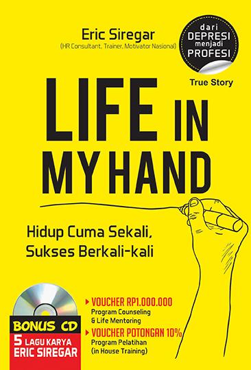 LIFE IN MY HANDen