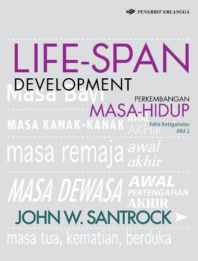 LIFE SPAN DEVELOPMENT JL . 2 ED 13 / JOHN W.SANTROCKen