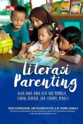 LITERASI PARENTINGen