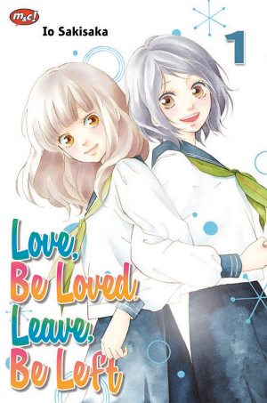 LOVE, BE LOVED, LEAVE, BE LEFT 01en