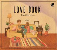 LOVE BOOK : DIARI LOVE ISen