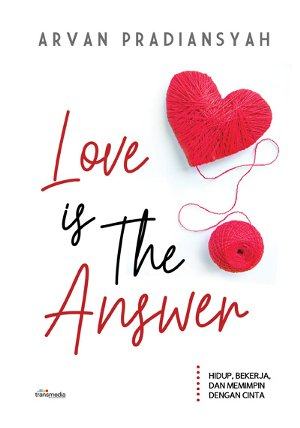 LOVE IS THE ANSWERen