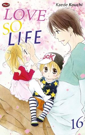 LOVE SO LIFE 16en