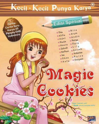 KKPK Magic Cookiesen