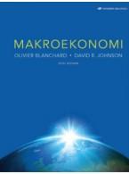 MAKROEKONOMI ED.6 / BLANCHARD-JOHNSONen