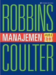 MANAJEMEN ED.13 JL. 2 / ROBIBINS-COULTERen