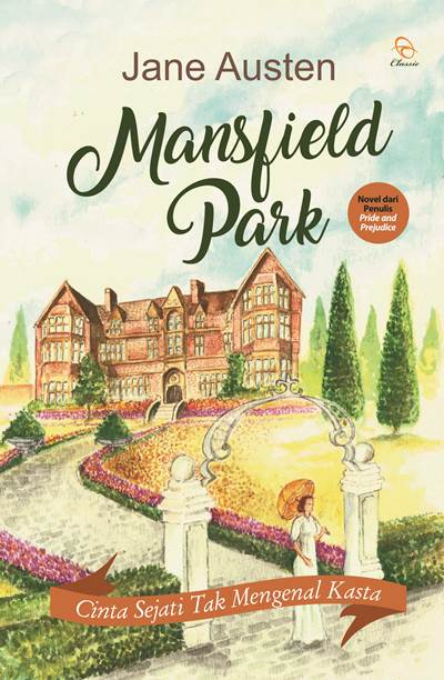 MANSFIELD PARK (REPUBLISH)en